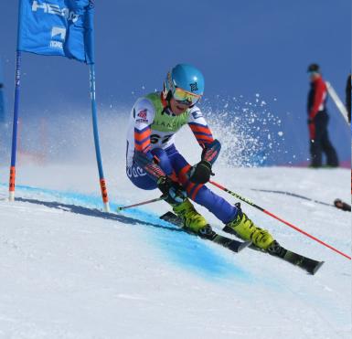 Fun Ski Race